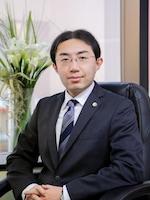弁護士法人福澤法律事務所立川支所 池浦 慧弁護士