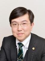 角井 駿輔弁護士