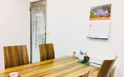 弁護士法人菰田法律事務所那珂川オフィス
