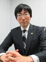 松岡 俊一弁護士