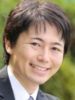 名古屋第一法律事務所 山本 律宗弁護士