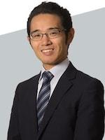 名古屋第一法律事務所 中川 匡亮弁護士