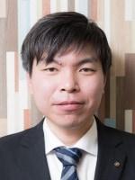 鈴木 秀二弁護士