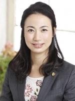 森部総合法律事務所 永長 寿美子弁護士