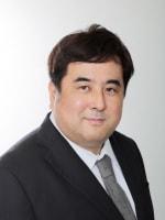 虎ノ門法律経済事務所 松村 武志弁護士