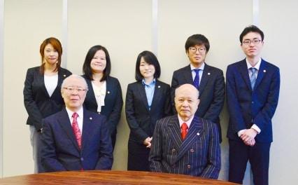 弁護士法人菊池綜合法律事務所