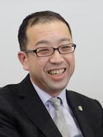 石渡 勉弁護士