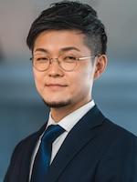 弁護士法人Authense法律事務所大阪オフィス 三津谷 周平弁護士