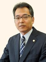 軽部 篤弁護士