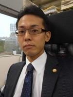 加藤 慎之弁護士