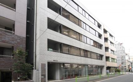 日本橋法律会計事務所