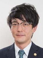 原田綜合法律事務所 大窪 亮平弁護士