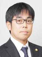 弁護士法人白濱法律事務所 宗本 龍一弁護士