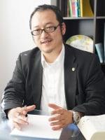 竹内 綱己弁護士