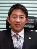 弁護士法人佐々木法律事務所シンフォニア支部 牧瀬 公毅弁護士