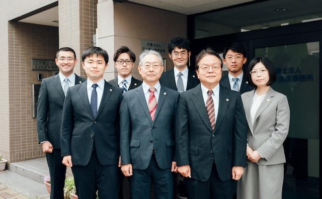 弁護士法人佐々木法律事務所シンフォニア支部