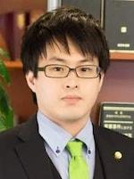 福岡パシフィック法律事務所 末安 大地弁護士