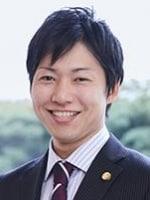 中川 翔伍弁護士