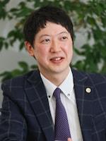 黒坂 頌胤弁護士