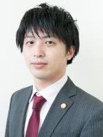 弁護士法人琥珀法律事務所新宿事務所 藤井 夏輝弁護士