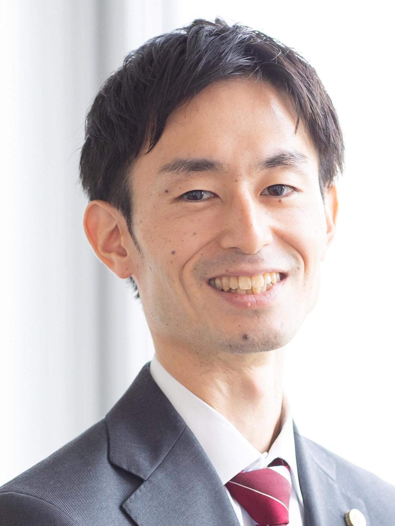 佐藤 大蔵