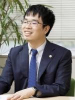 古賀 大輝弁護士