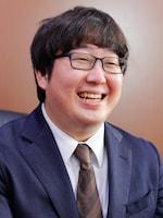 新久総合法律事務所 西村 駿弁護士