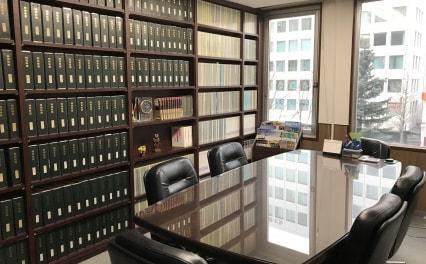 八幡・林法律事務所