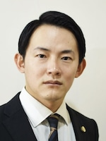 山田 健正