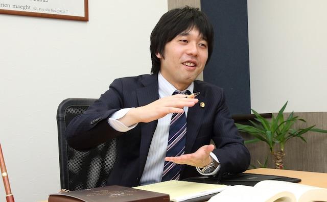 弁護士法人村上・新村法律事務所川西池田オフィス
