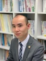 宇佐見 淳弁護士