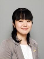釣賀 朋子弁護士