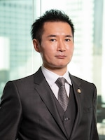 勝部 泰之弁護士