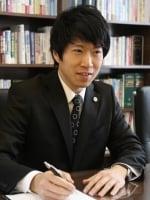 正岡 健徳弁護士