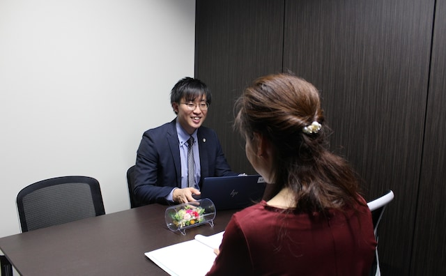 弁護士法人愛知総合法律事務所岐阜大垣事務所
