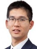 林 翔太弁護士