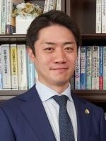 法律事務所横濱アカデミア 立木 勇介弁護士