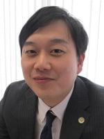 上山法律事務所 穂村 公亮弁護士