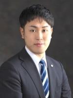 高梨 亮輔弁護士
