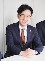 弁護士法人Future 稲井 俊也弁護士