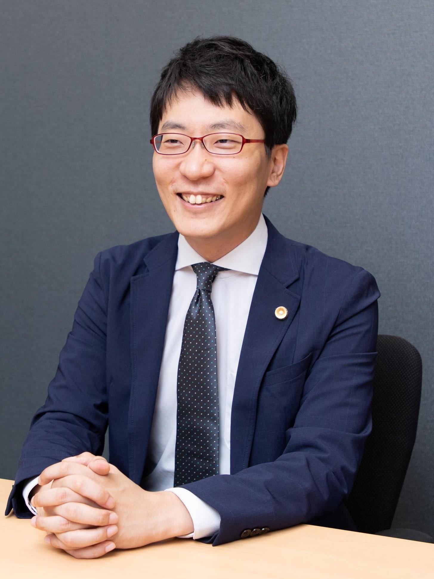 豊川 祐行弁護士