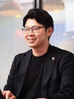 弁護士法人東京スタートアップ法律事務所 橋本 大輔弁護士