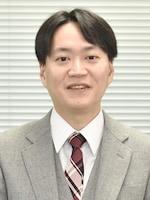 田中法律事務所 沖田 篤史弁護士