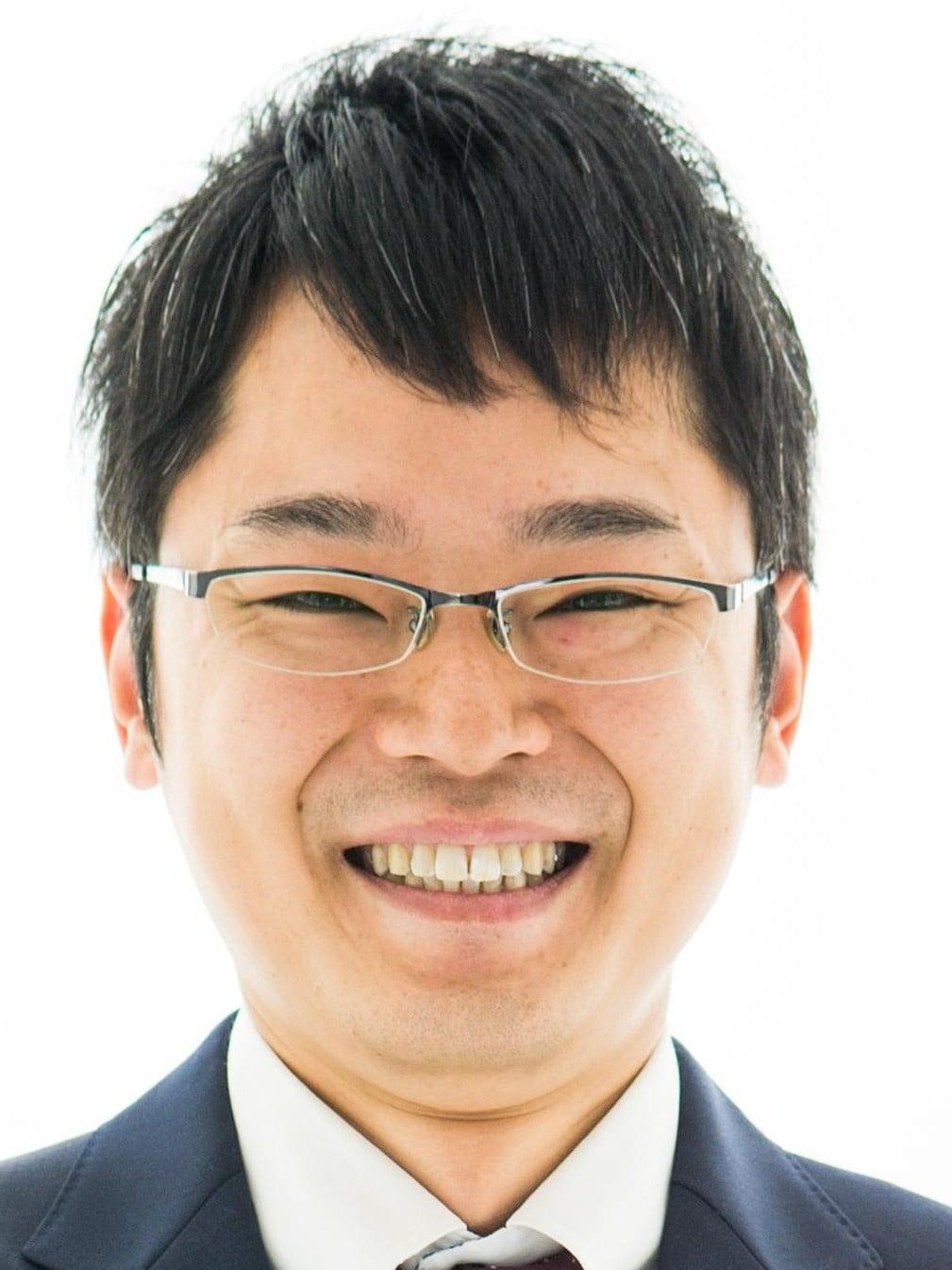 藤井 宏治弁護士