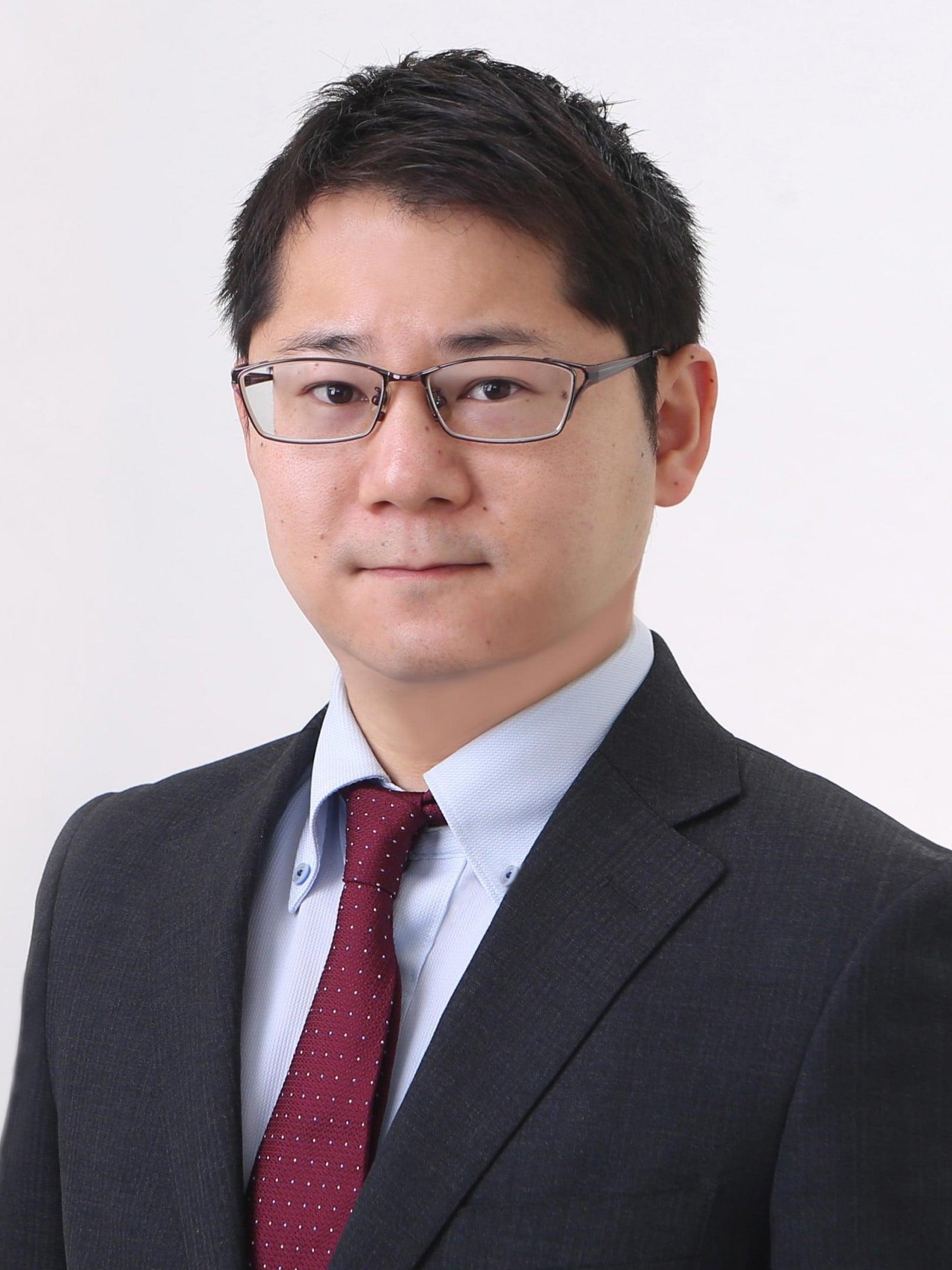 大間 京介弁護士