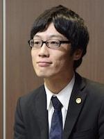 弁護士法人平松剛法律事務所 永澤 友樹弁護士