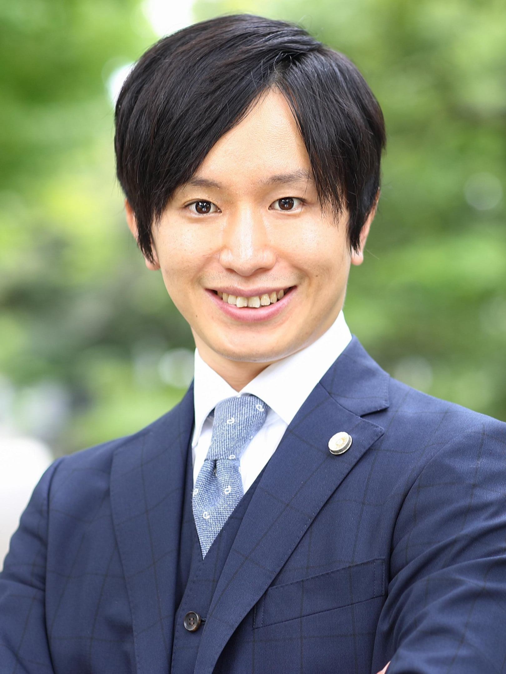 山本 新一郎