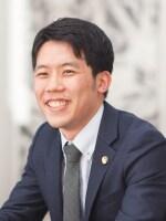 楠瀬 健太弁護士