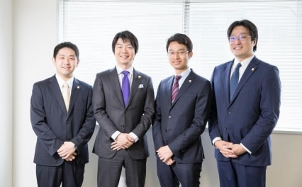 弁護士法人プロキオン法律事務所横浜本事務所