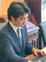 平山 蒼太弁護士